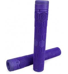 Grips Stolen Hive SuperStick Flangless purple