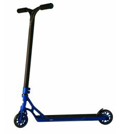AO Quadrum 2 freestyle scooter blue