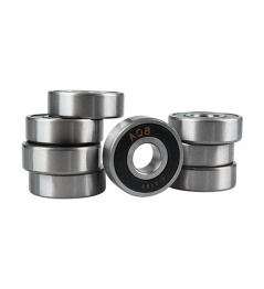 AOB bearings of ABEC 9