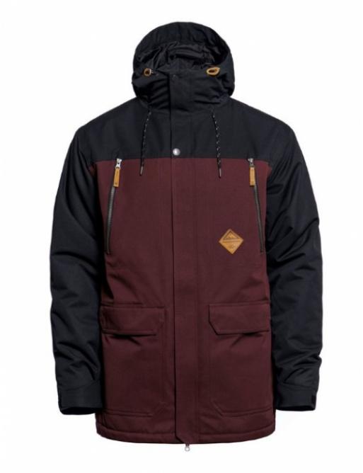 Horsefeathers Thorn Raisin Jacket 2020/21 size.M