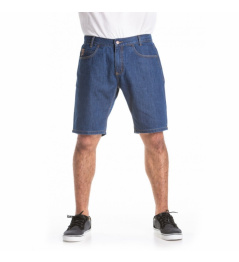 Meatfly Shorts Just A blue 2018 vell.33