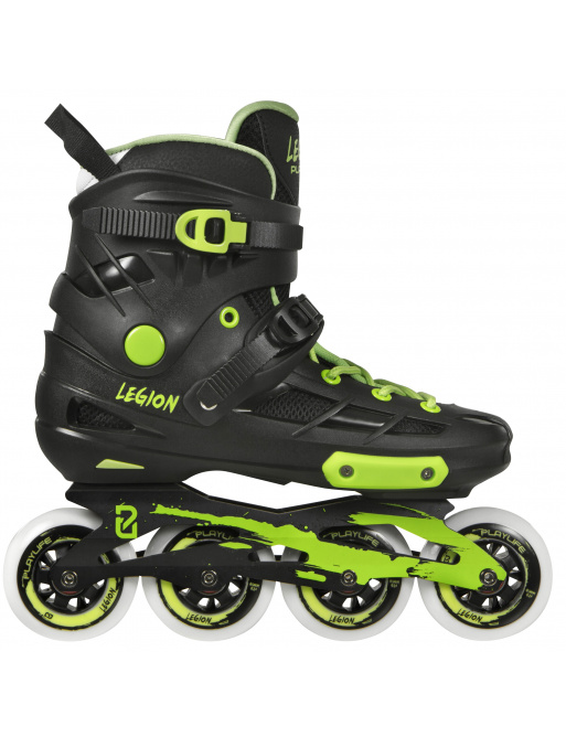 Roller skates Playlife Legion Green