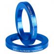 Chilli Set 2 spacer 5 mm blue