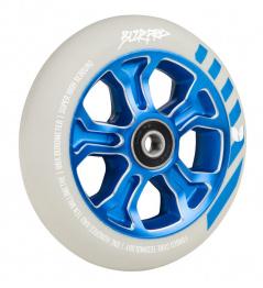 Wheel Blazer Pro Rebellion Forged 110mm Gray / Blue