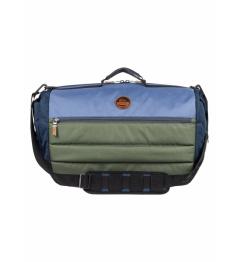 Quiksilver Namotu Travel Bag 40L 153 kpvh medium gray heather 2019