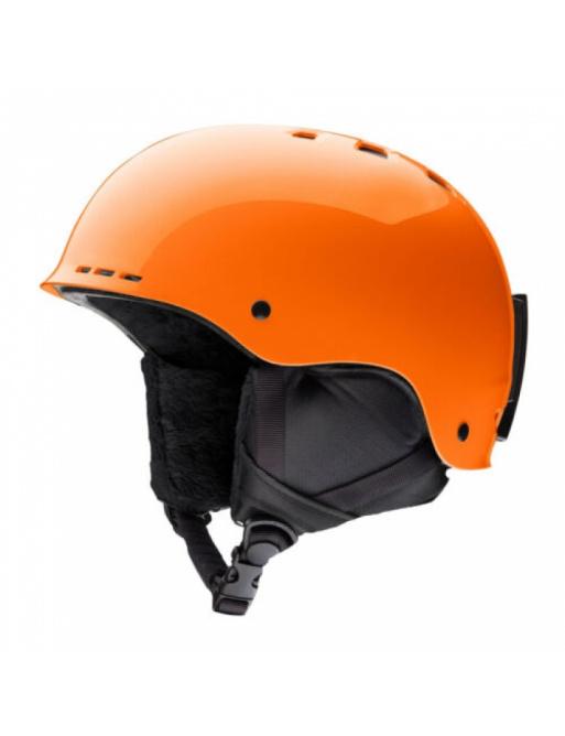 Helmet SMITH Holt habanero 2020/21 children's size 53-58 cm