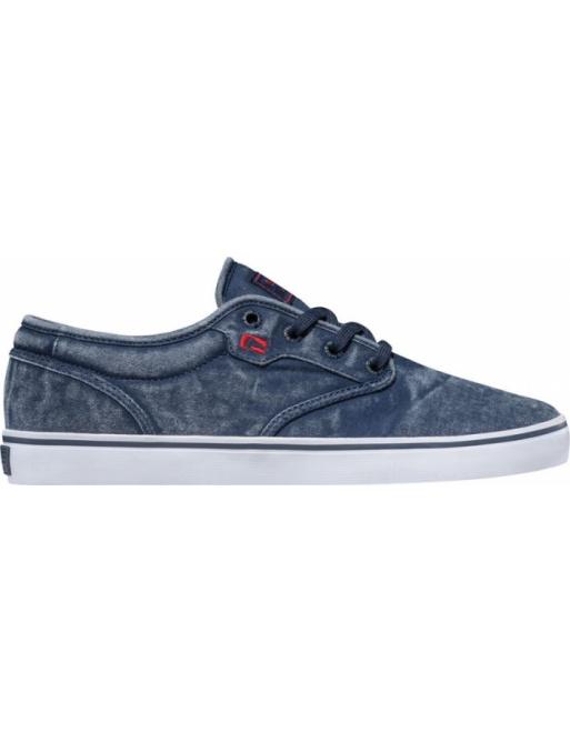 Globe Shoes Motley Navy Wash 2016/17 vell.US9,5