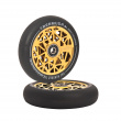 Wheels Oath Bermuda 110mm gold 2pcs