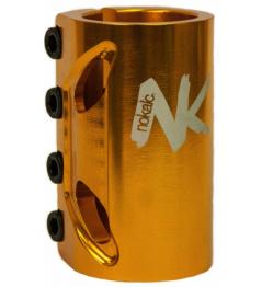 Nokaic SCS gold
