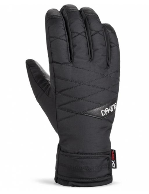 Dakine Gloves Tahoe Short black 2015/16 vell.S