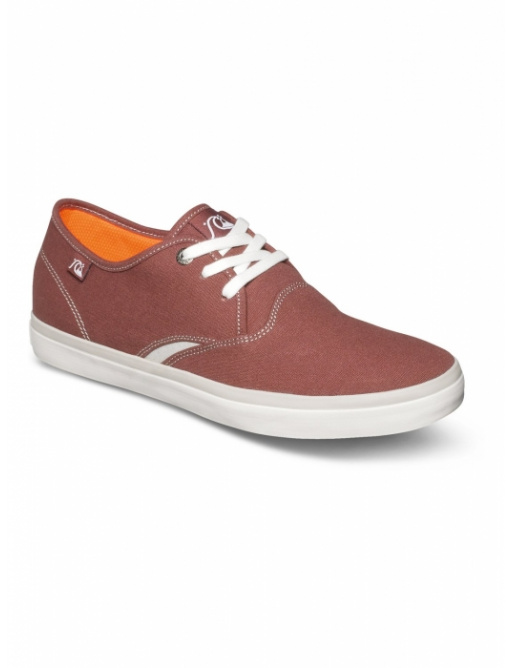 Quiksilver Shoes Shorebreak brown / white 2015 vell.US10