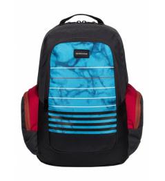 Backpack Quiksilver Schoolie 271 blj6 bp highdye scuba blue 2016/17