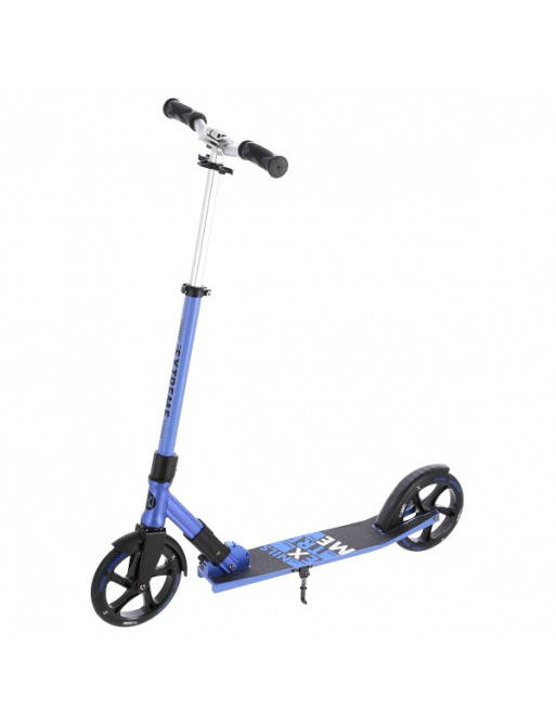 Koloběžka NILS Extreme HM205 modrá
