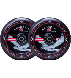 Wheels Striker Bgseakk Magnetit 110mm Black