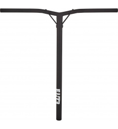 Elite Prism SCS 650mm handlebars matt black