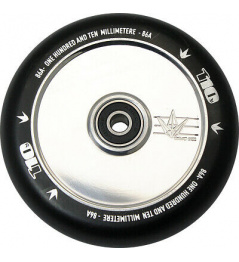 Blunt Hollow Core Wheel 110mm Polished