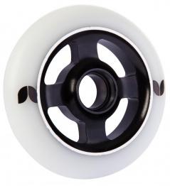 Wheel Blazer Pro Stormer 4 Spoke White / Black