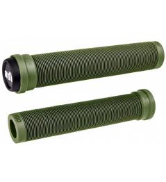 Grips Odi Longneck St Soft 160mm Army Green