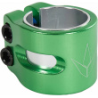 Blunt socket Twin Slit green