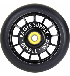 Eagle Radix 115x30 mm castor