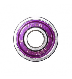 Titen bearings ABEC 9 8pcs