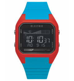 Electric ED01-T PU Watch red / bright blue 2014/15