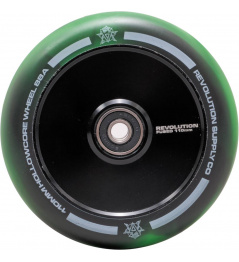 Wheel Revolution Supply Hollowcore Fused 110mm green