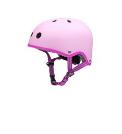 Micro Candy Pink Helmet
