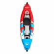 Kayak Aqua marina Steam 312 BLUE / RED 2019