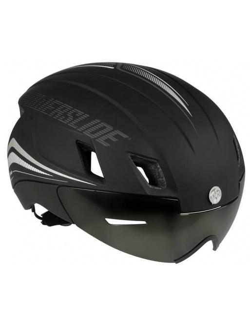 Powerslide Wind Helmet Matt Black
