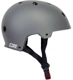 Helmet Core Basic SM Gray