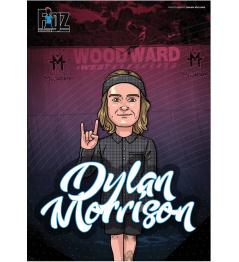 Poster Figz Dylan Morrison