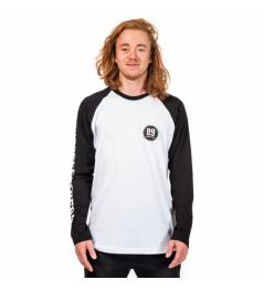 Horsefeathers Nestor white T-shirt 2017/18 vell.XL