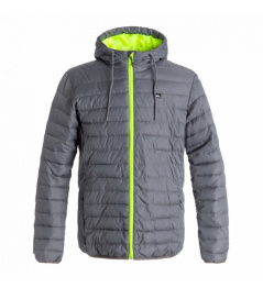 Quiksilver Jacket Everyday Scaly 234 kze0 quiet shade 2016/17 vell.M