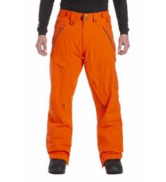 Pants Nugget Origin B orange 2019/20 vell.XL