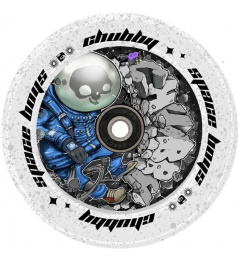 Wheel Chubby SpaceBoys 110mm Astronaught