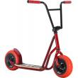 Rocker Rolla Big Wheel red