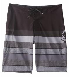 Volcom Shorts Lido Liney Mod black 2018 vell.32
