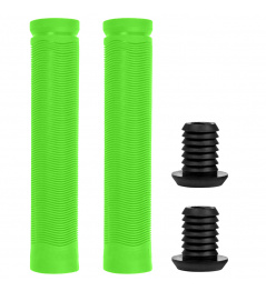 Bestial Wolf Regular grips green