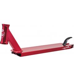 Longway Metro Shift 500mm Ruby board + free griptape