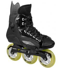 Powerslide Reign Triton Trinity in-line skates
