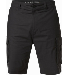 Shorts Fox Slambozo Short 2.0 black 2021 vell.32