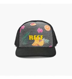 Cap Reef Colors yellow 2018