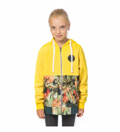 Sweatshirt Horsefeathers Adeline lemon 2019/20 kids vell.M