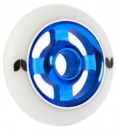 Wheel Blazer Pro Stormer 4 Spoke White / Blue