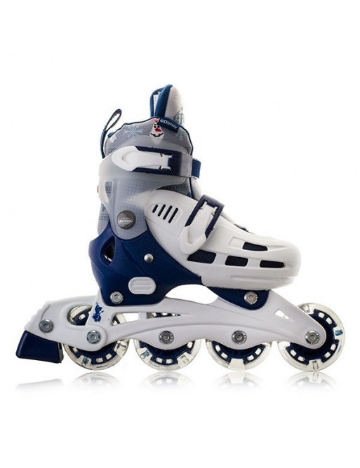 Powerslide Frozen Olaf 2in1 Ice Skates