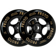 Proto Gripper wheels 110mm black 2pcs