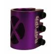 Raptor HIC sleeve purple