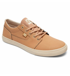 Dc shoes Tonik W LE brown / sand 2018 Ladies vell.EUR38,5