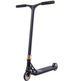 Freestyle Scooter Striker Essence Gold Chrome